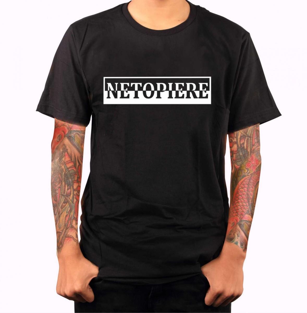 b92e423577 Značkové tričko - NETOPIERE ǀ Fajntričko.sk