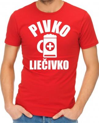 0dfaaed9c4 Pivné tričko - Pivo je moje palivo ǀ Fajntričko.sk
