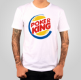 Tričko - Poker King