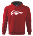 Mikina - Enjoy Cocaine (UNISEX)