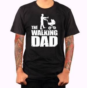 Tričko - The Walking Dad