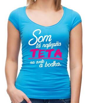 09b35781d3b5 Originálne narodeninové tričká - darčeky