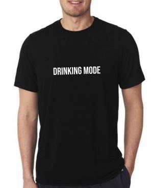 42886a1d3f60 Tričko - Drinking mode